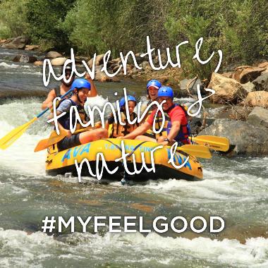 adventure, family & nature